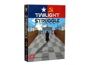 Сумеречная Борьба Делюкс (Twilight Struggle Deluxe) (англ.)
