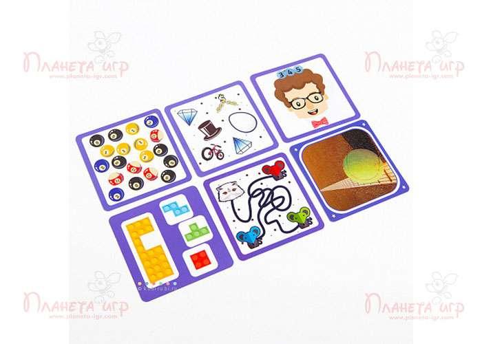 Кортекс для детей: Битва умов (Cortex Challenge Kids)