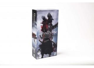 Bloodborne: Кошмар охотника (Bloodborne: The Hunter's Nightmare)