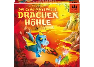Таинственная пещера дракона (Drachen Hohle)