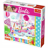 Барби. Сладкая жизнь (Barbie: Sweetville)