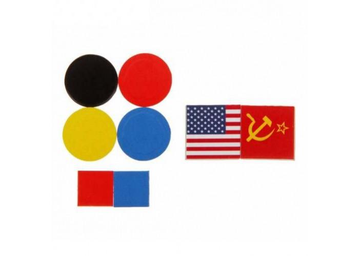 13 дней: Карибский кризис (13 Days: The Cuban Missile Crisis)
