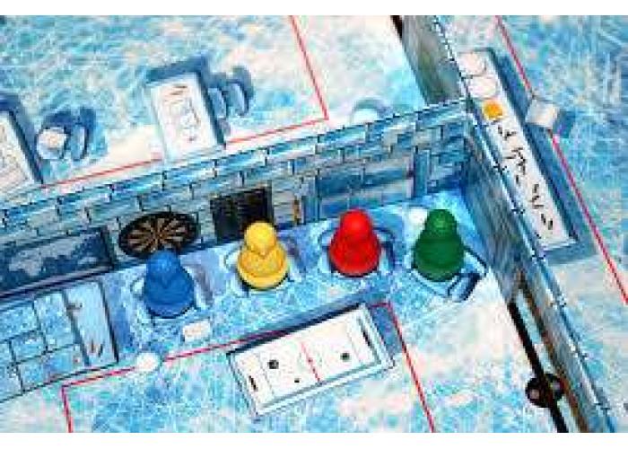 Выкрутайс (IceCool)