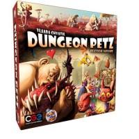 Питомцы подземелий (Dungeon Petz)
