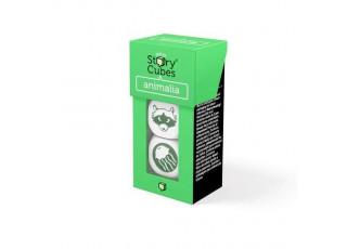 Кубики Историй Рори: Животные (Rory's Story Cubes: Animalia)