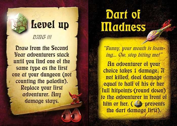 Лорды Подземелий: Фестивальный сезон (Dungeon Lords: Festival Season)