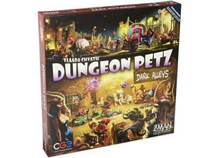 Питомцы Подземелий: Тёмные переулки (Dungeon Petz: Dark Alleys)