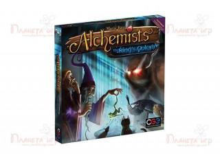 Алхимики: Королевский Голем (Alchemists: The King's Golem)