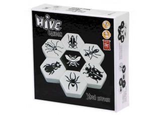 Улей Карбон (Hive Carbon)