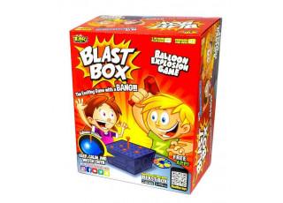Взрывная коробка (Blast Box)