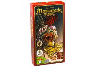 Маскарад (Mascarade)