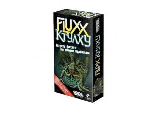 Fluxx Ктулху (Cthulhu Fluxx)