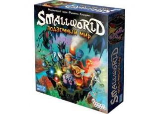 Маленький мир. Подземный мир (Small World: Underground) (рус.)