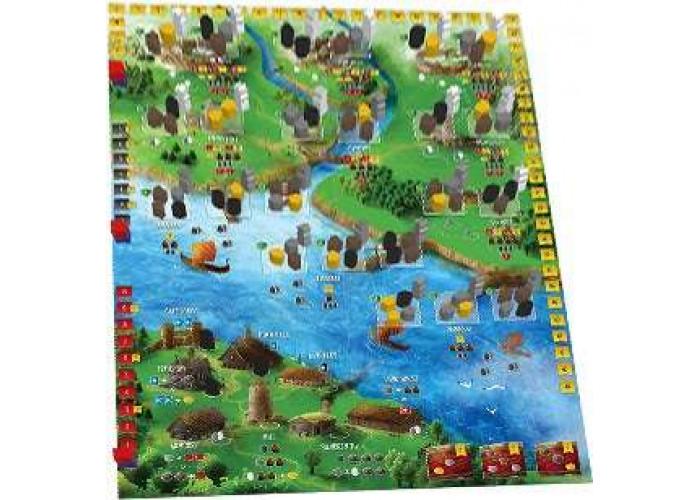 Викинги Северного моря (Raiders of the North Sea)