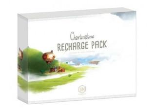 Чартерстоун. Комплект Перезагрузки (Charterstone Recharge Pack)