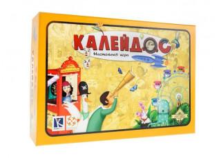Калейдос (Kaleidos) (рус.)