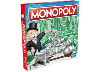 Классическая Монополия. Обновленная версия (Monopoly)