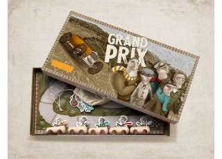 Гран-при. Начало (Grand Prix)