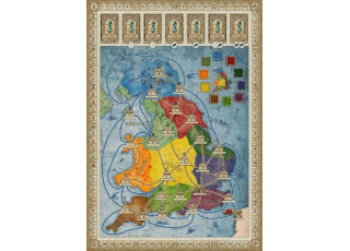 Конкордия: Британия и Германия (Concordia: Britannia & Germania)