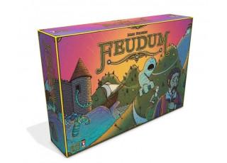 Феод (Feodum)