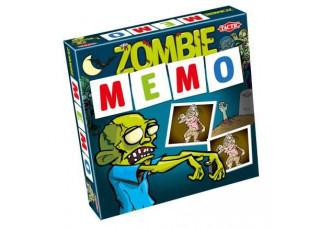 Зомби Мемо (Zombie Memo)