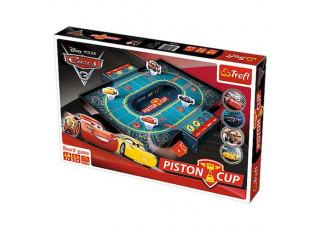 Кубок поршня. Тачки 3 (Piston Cup: Cars 3)