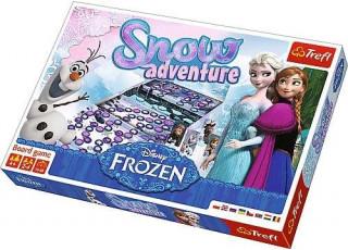 Снежное приключение. Холодное сердце (Snow Adventure: Frozen)
