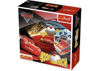 Бум-Бум. Тачки 3 (Boom Boom: Cars 3)