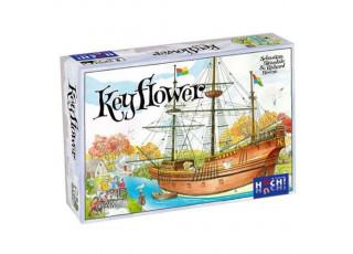 Кейфлауэр (Keyflower) (рус. правила)