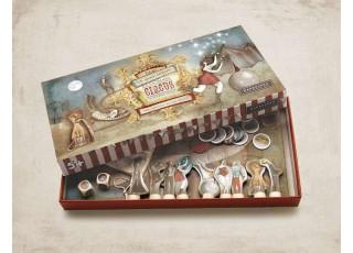 Цирк полной луны (FoolMoon Circus)