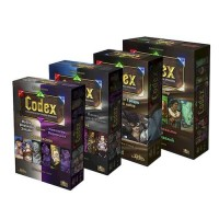 Codex: Большой набор