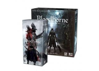 Bloodborne: Порождение Крови + Кошмар охотника + уникальное промо!
