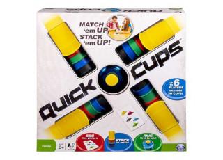 Быстрые колпачки (Quick Cups)
