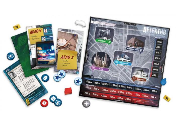 купить игру Детектив в магазине Planeta Igr