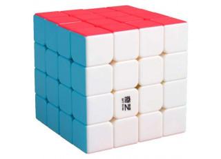 Кубик QiYi 4x4 без наклеек (QiYi Qiyuan S 4x4 stickerless)