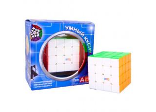 Умный Кубик 4х4 без наклеек (Smart Cube 4x4 Stickerless)