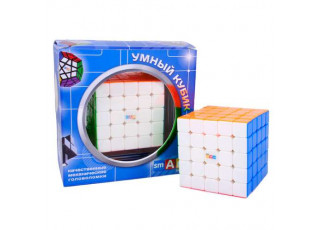 Умный Кубик 5х5 без наклеек (Smart Cube 5x5 Stickerless)