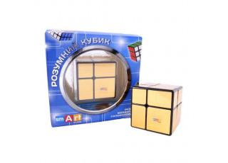 Умный Кубик 2х2 Зеркальный золотой (Smart Cube 2x2 Mirror Gold)
