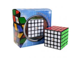 Умный Кубик 5х5 черный (Smart Cube 5x5 Black)