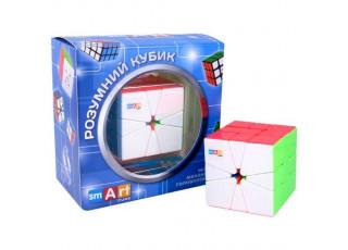 Умный Кубик Скваер-1 без наклеек (Smart Cube Square Stickerless)