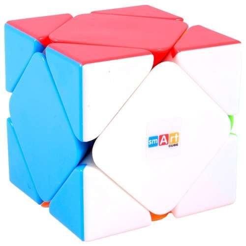 Умный Кубик Скьюб без наклеек (Smart Cube Sqewb Stickerless)