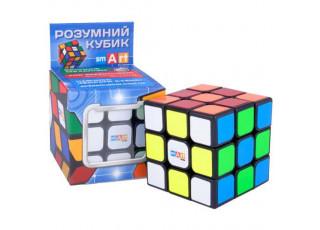 Умный Кубик 3х3 Фирменный черный (Smart Cube 3x3 Black)