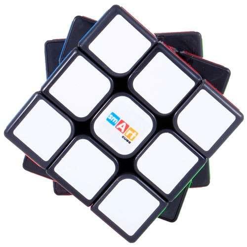 Умный Кубик 3х3 Флюо Черный (Smart Cube 2х2 Fluo Black)