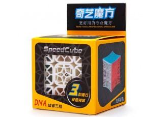 Кубик QiYi DNA 3х3 вогнутый (QiYi DNA 3х3 concave)