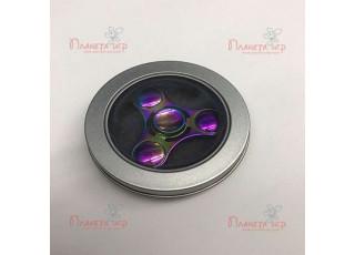 Спиннер цветной (Fidget Spinner)