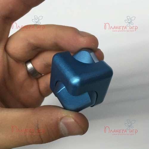 Спиннер Кубик (Fidget Spinner)