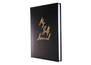 Дневник My Self Journal