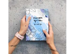 Дневник Thank You Diary