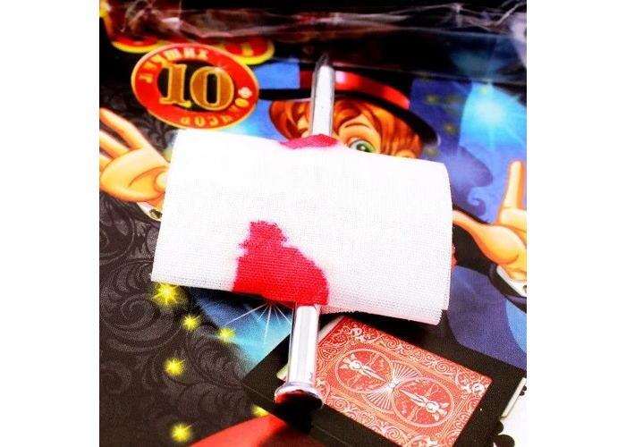 Набор Секреты мастерства: Фокусы 10 № 7