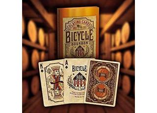 Карты игральные Bicycle Bourbon